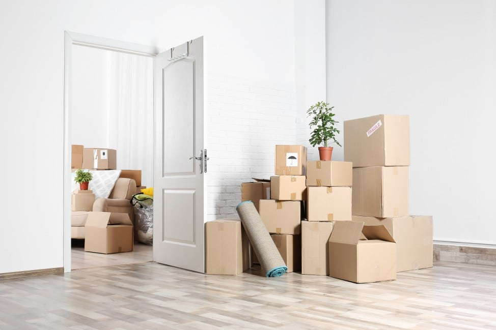 Moving House Guide Article Image
