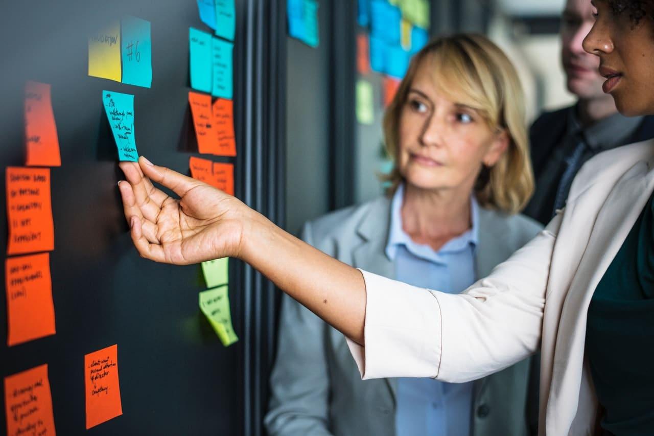 PMP Certification Business Header Image