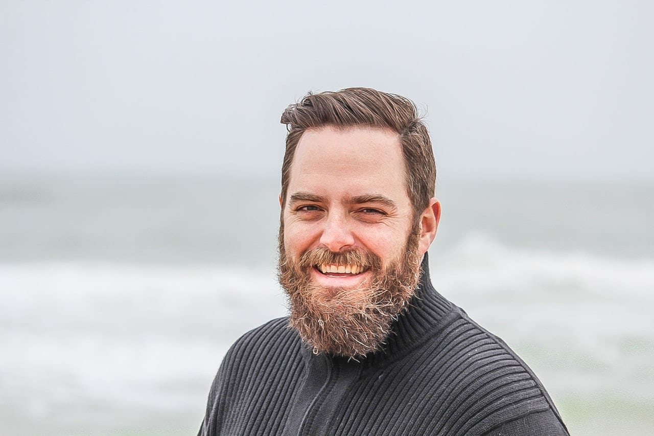 Protect Beard Rain Article Image