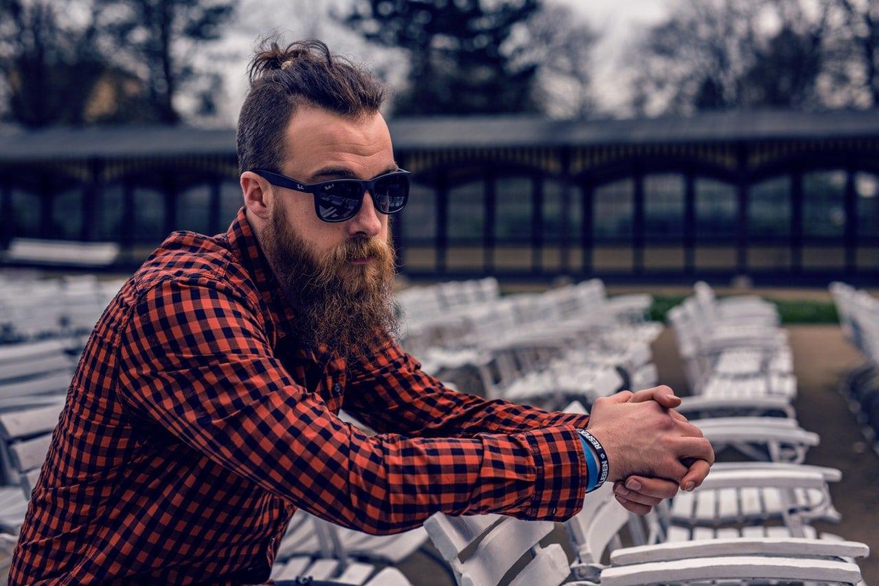 Protect Beard Rain Header Image
