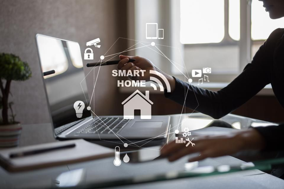 Know Your Smart Home Essentials For 2019
