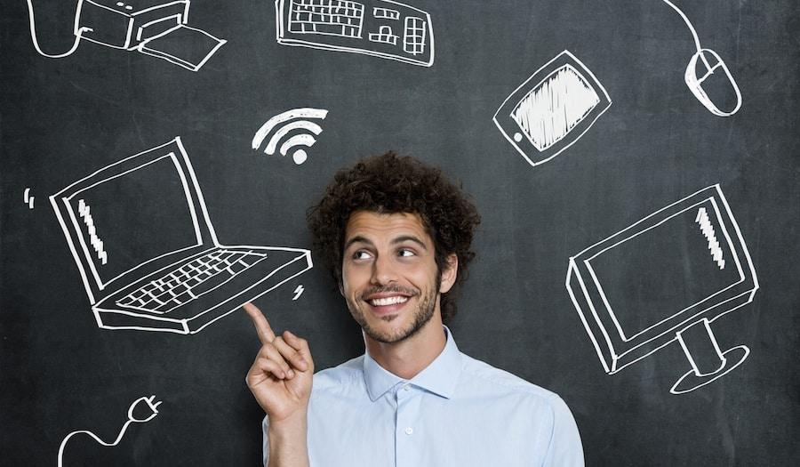 Tech Entrepreneurs Wear Article Image