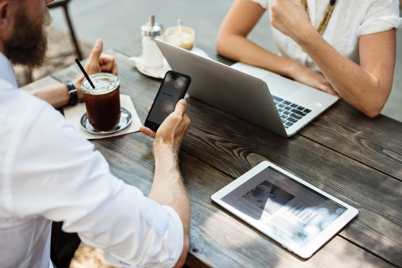 How Technology Can Help Modern Businesses Encourage Collaboration