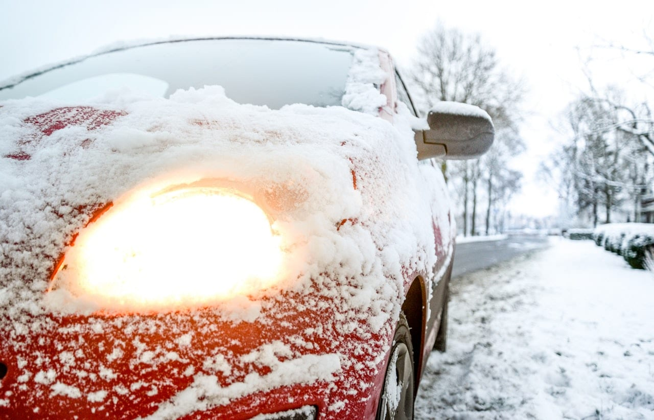 Body Pros Collision Gives 7 Tips For Car Care During Winter