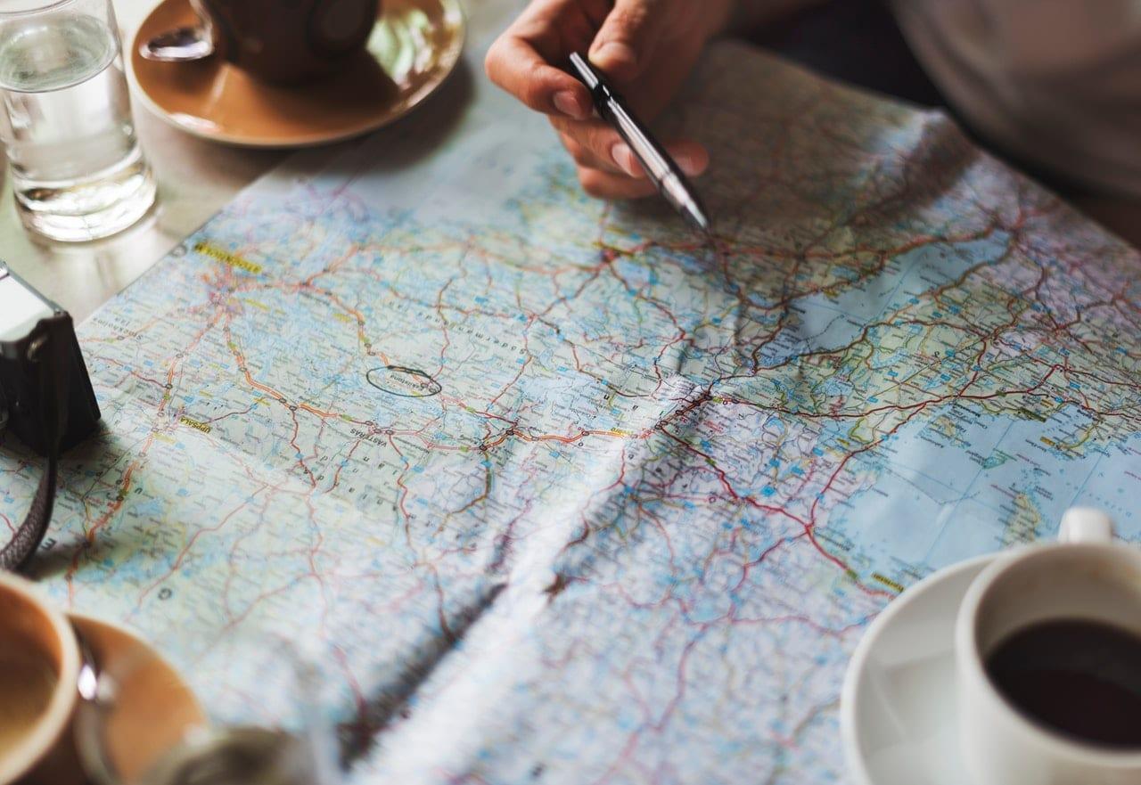 To-Do List International Trip Header Image