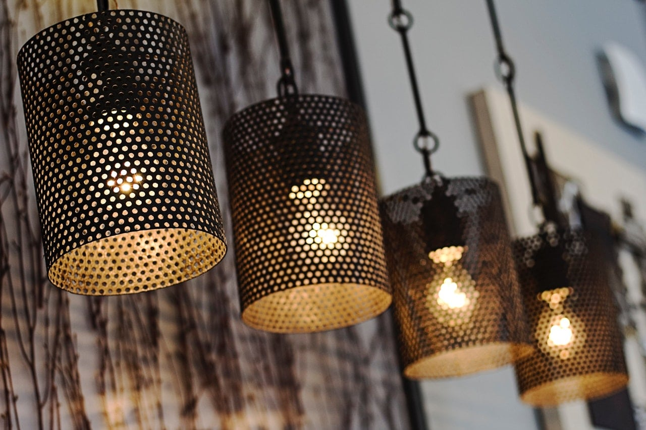 Top 3 Modern Lighting Products Header Image