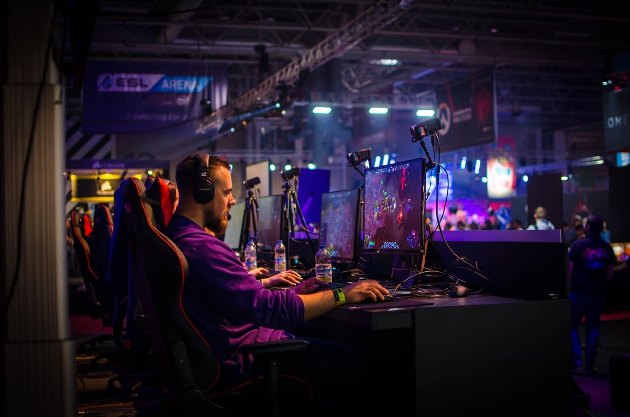 Is Twitch Signifying A Greater Trend In Live Gaming?
