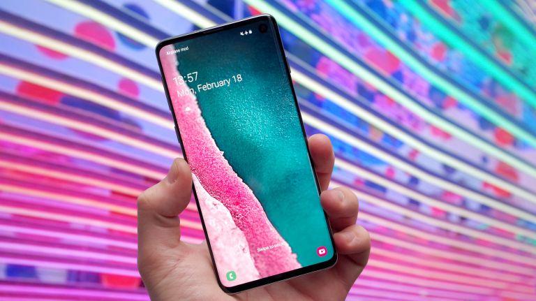Unlock Samsung S10 Tutorial Header Image