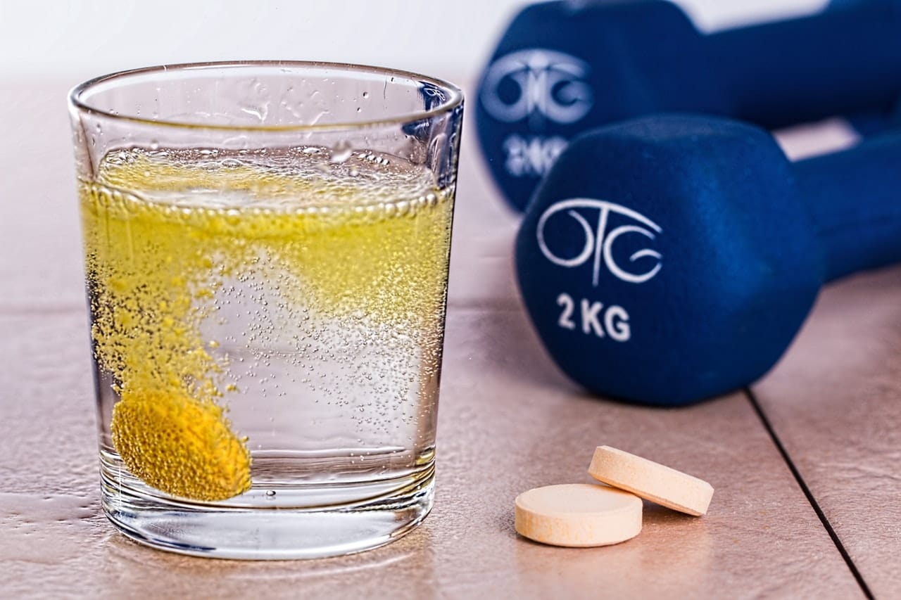 4 Vitamins 30s Article Image