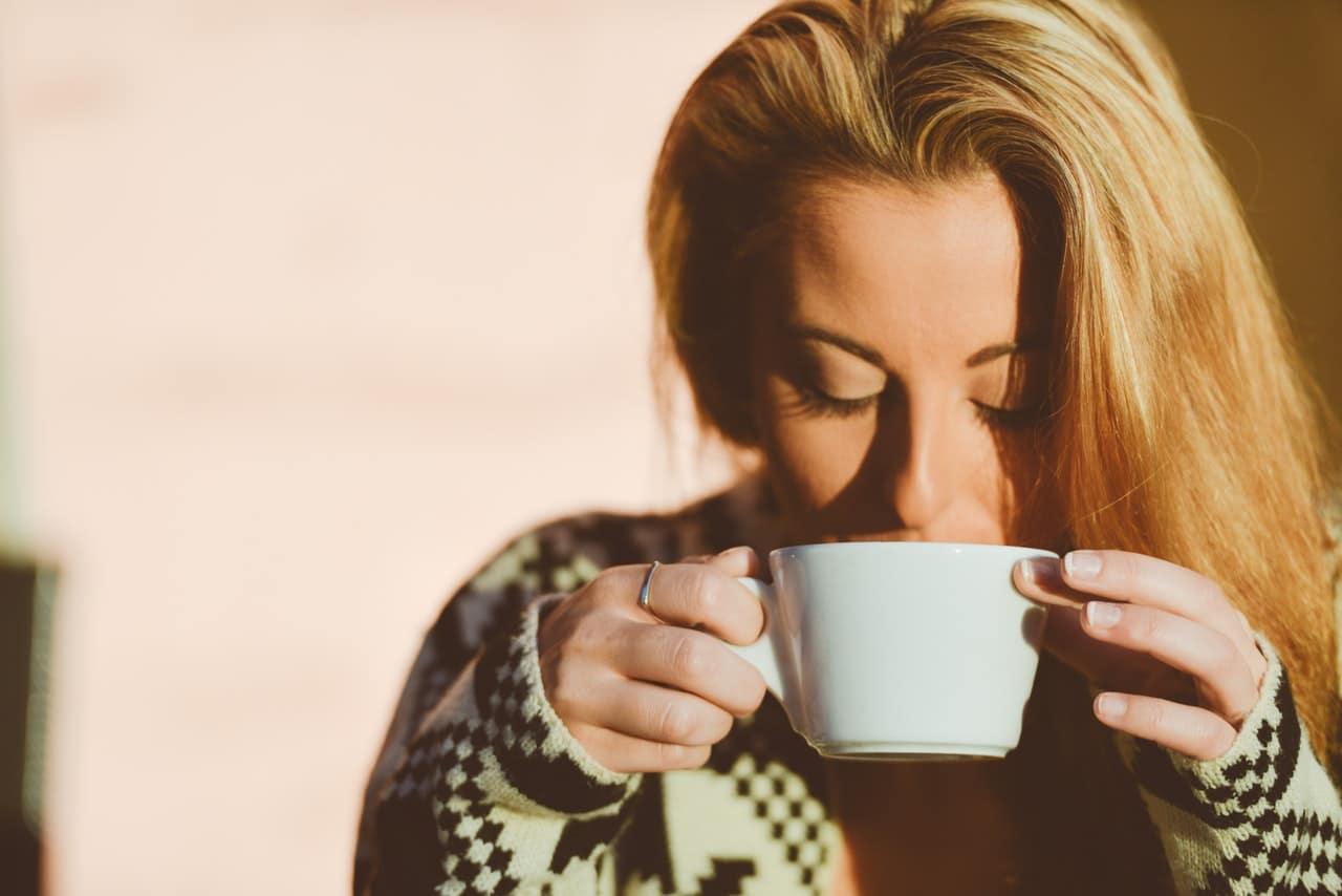 5 Reasons 4 Types Tea Article Image