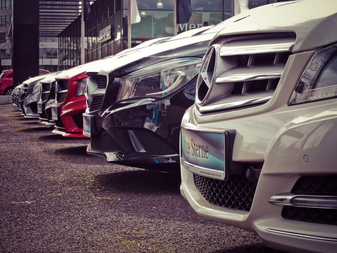 5 Tips For Improving A Dealership Website