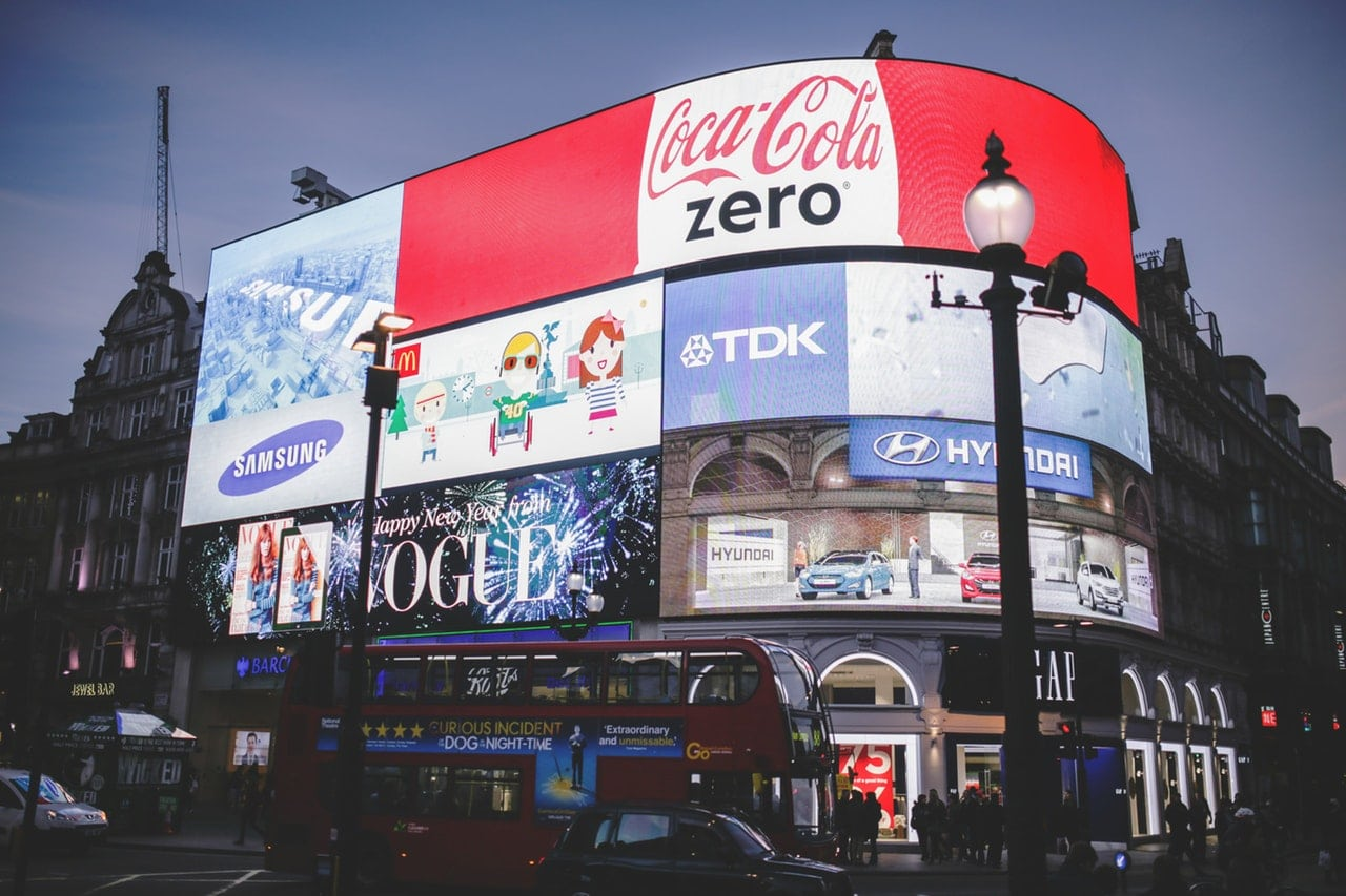 5 Tips Outdoor Advertising Header Image