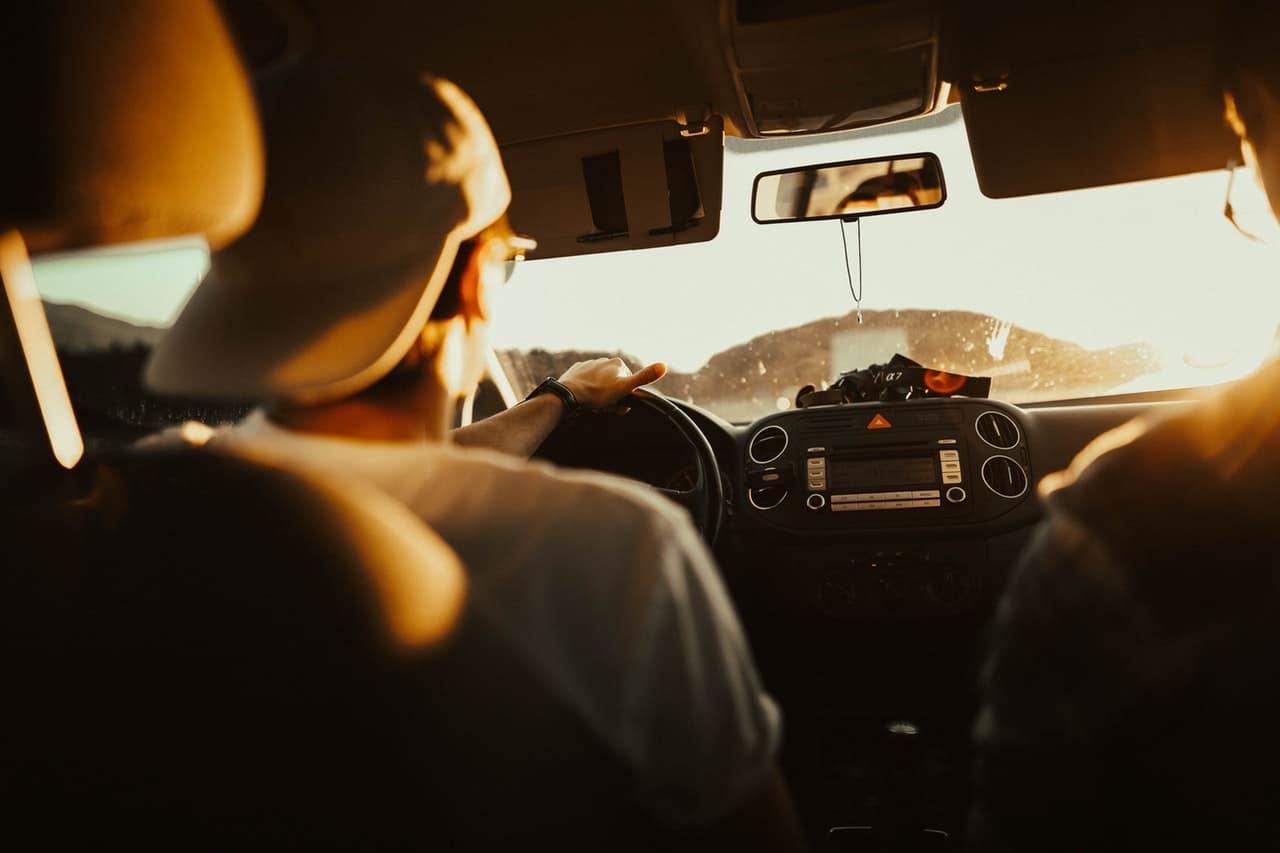 Basics New Driver Car Article Image