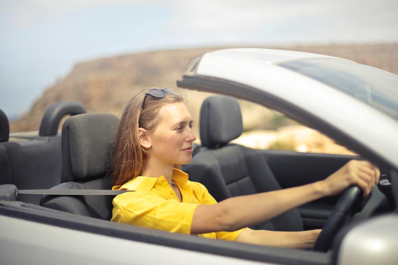 Basics New Driver Car Header Image