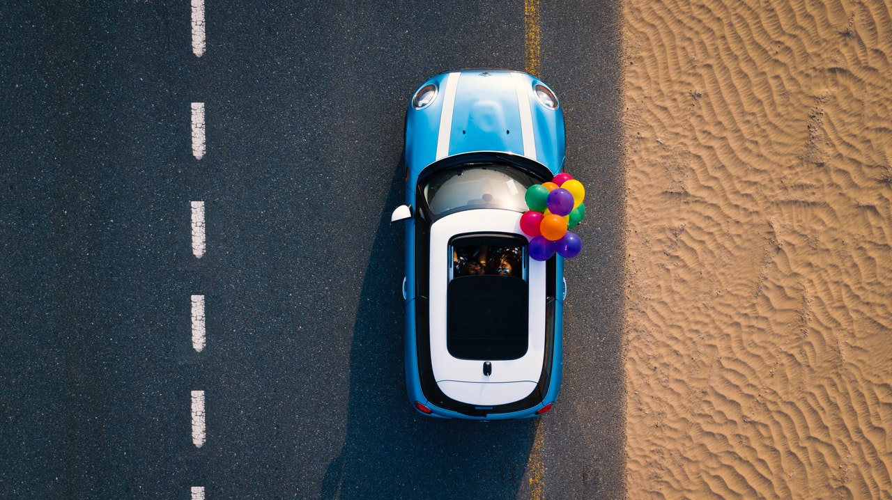 How Car Apps Revolutionize The Way We Drive