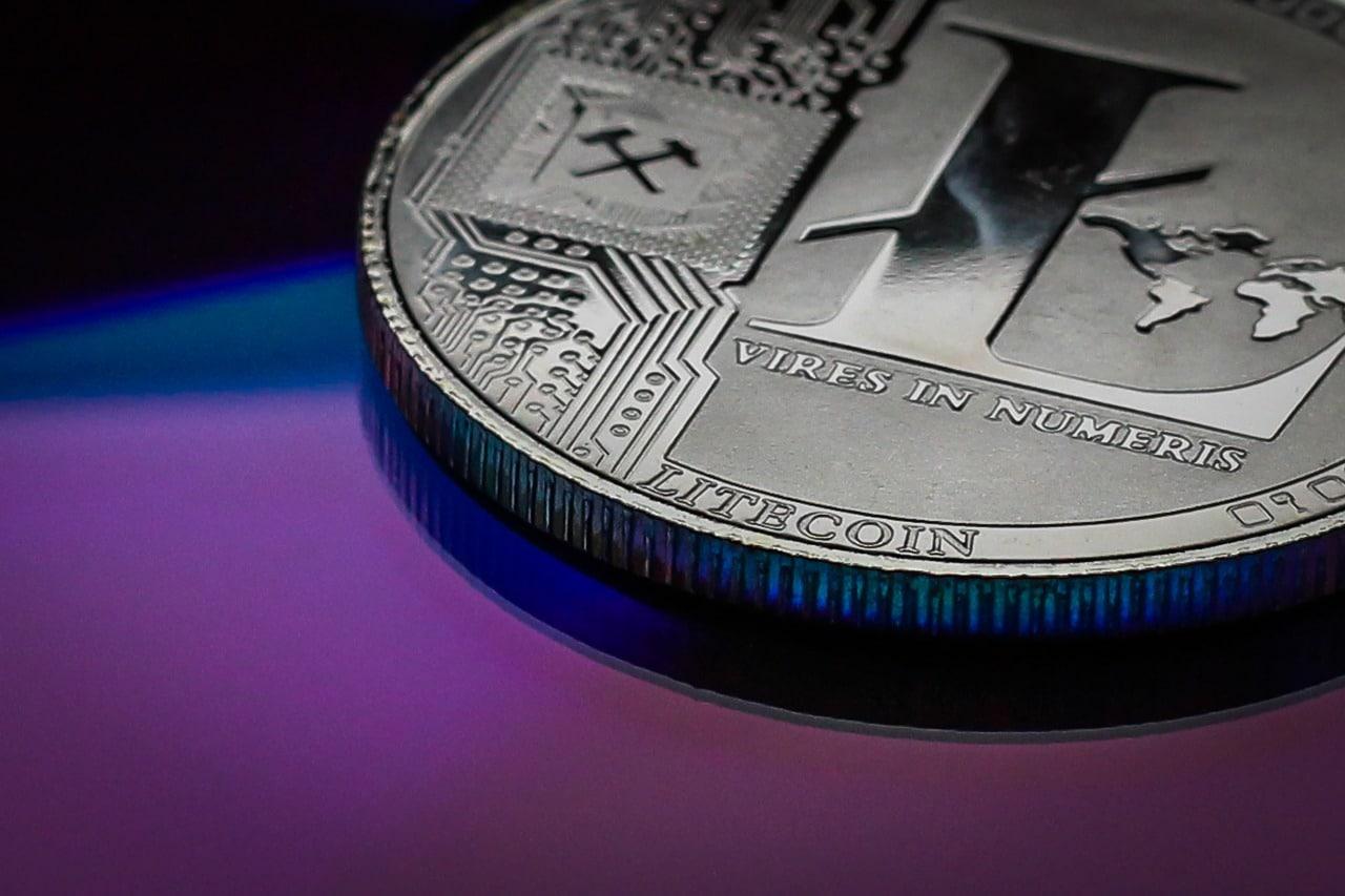 Confidential Transactions Litecoin Header Image