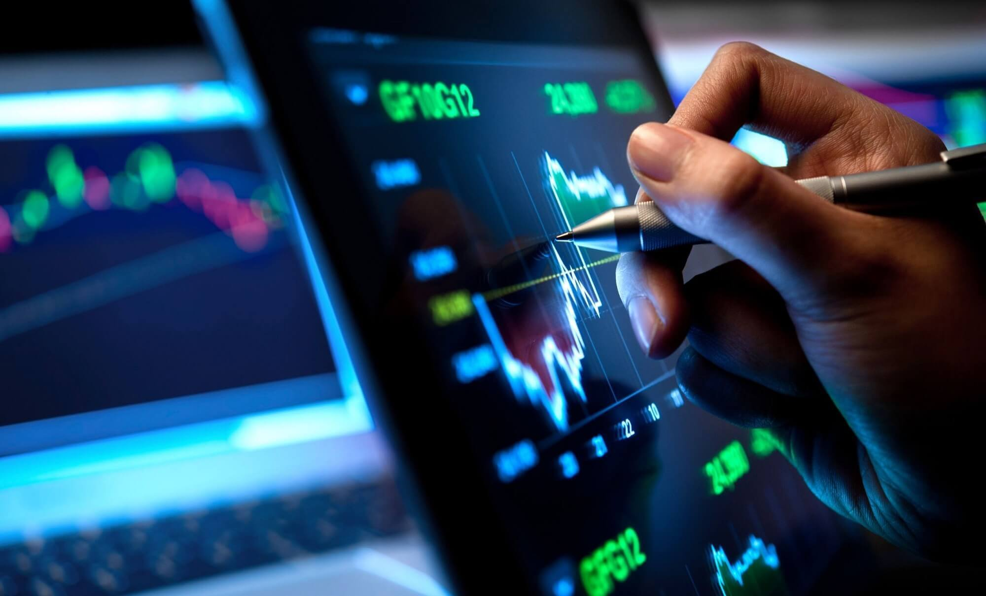 Currency Trading Job Article Image
