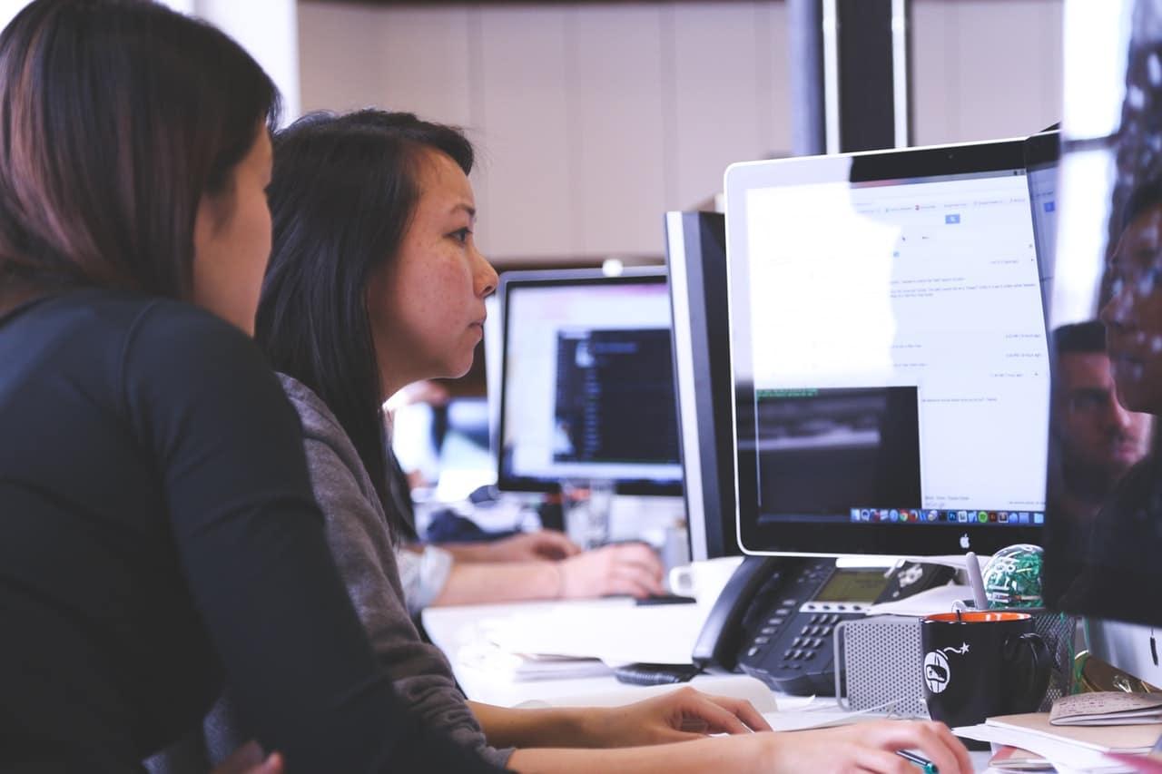 DevOps Team Business Header Image