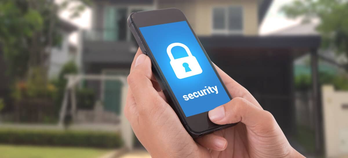 Home Security Concerns Header Image
