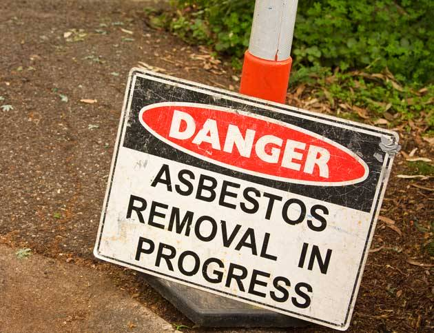 Libby Asbestos Cleanup Superfund Header Image