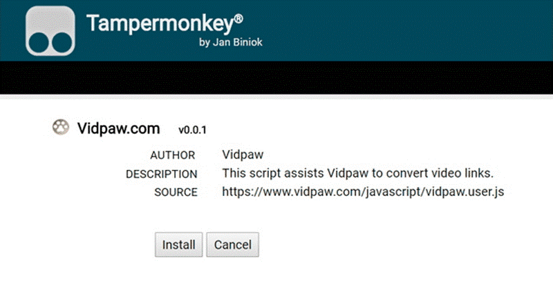 VidPaw YouTube Download Review Article Image 6