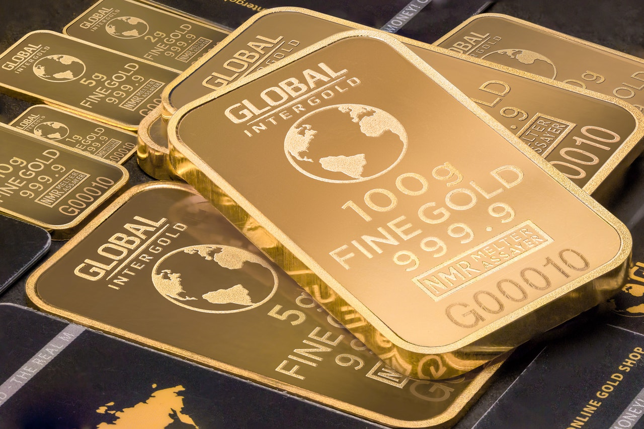 3 Ways To Own And Buy Gold