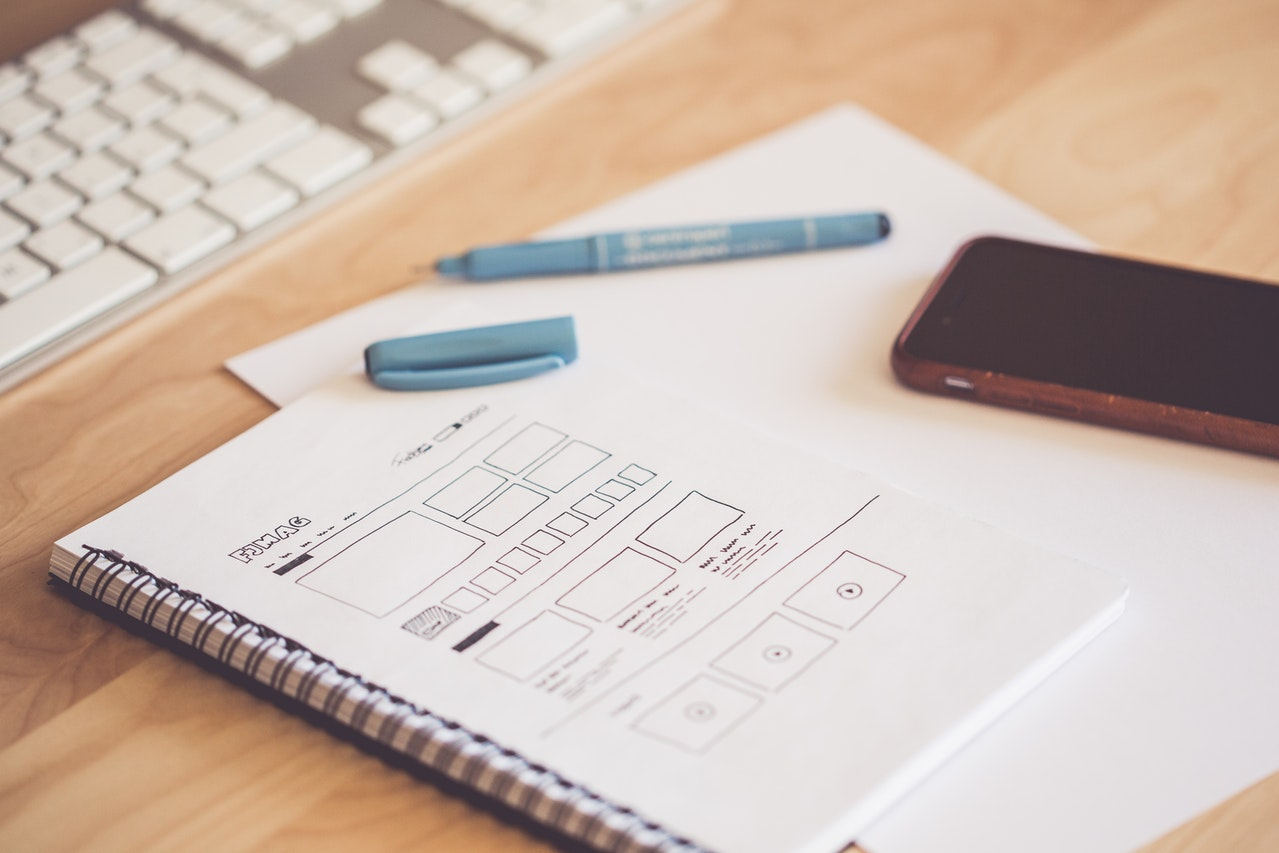 4 Reasons Why To Become A UX Designer