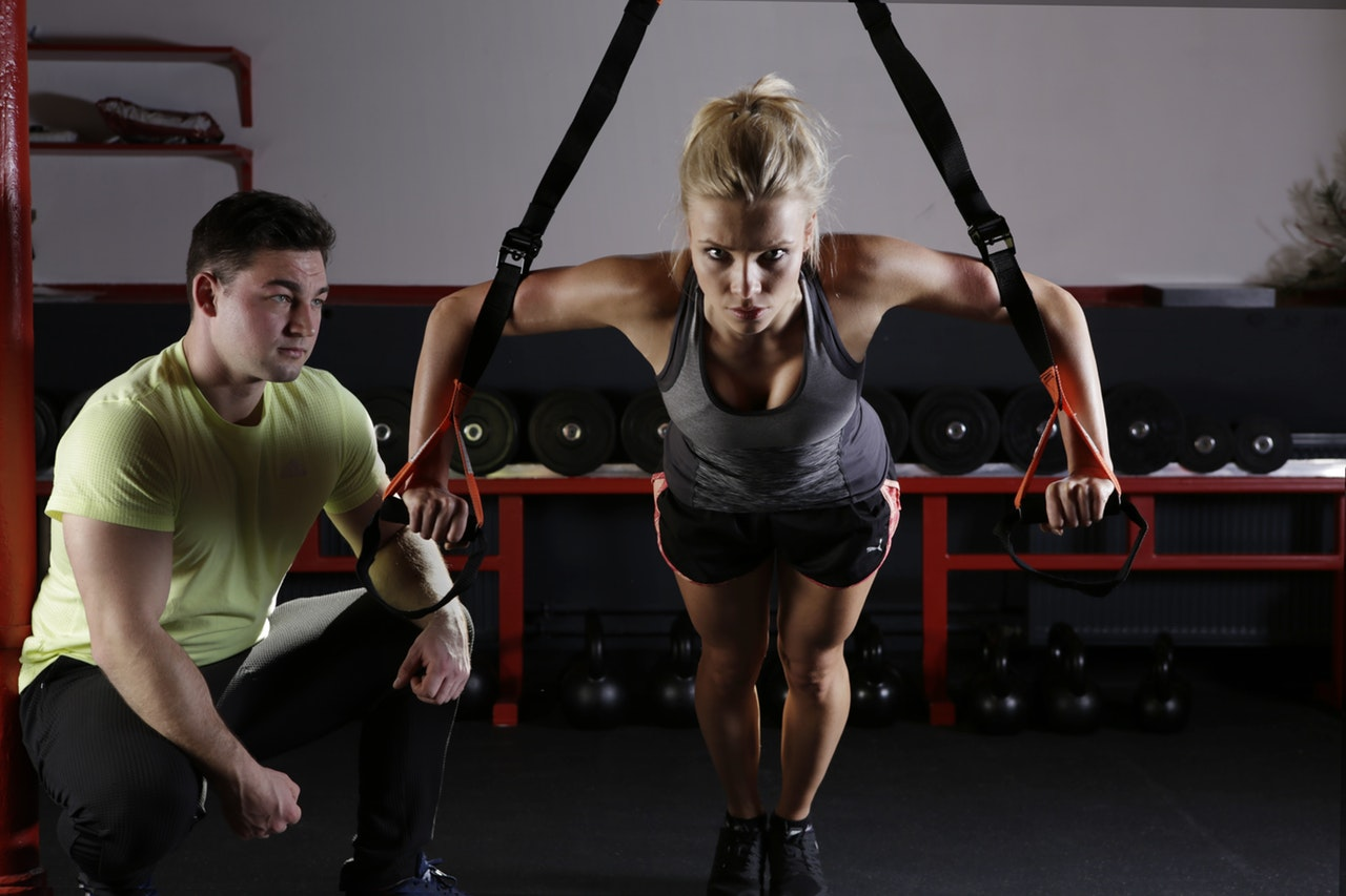 5 Fitness Trends 2020 Article Image