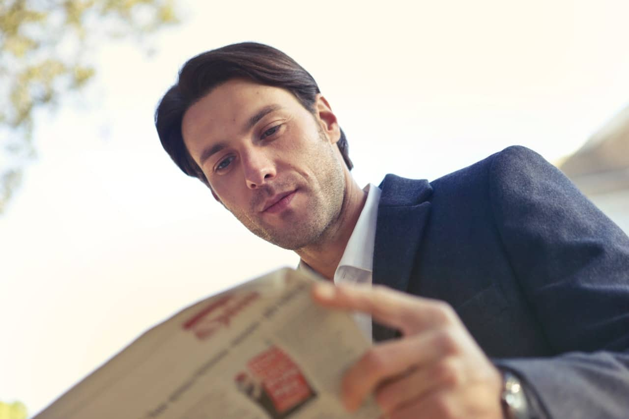 5 Magazines Entrepreneur Affiliate Header Image