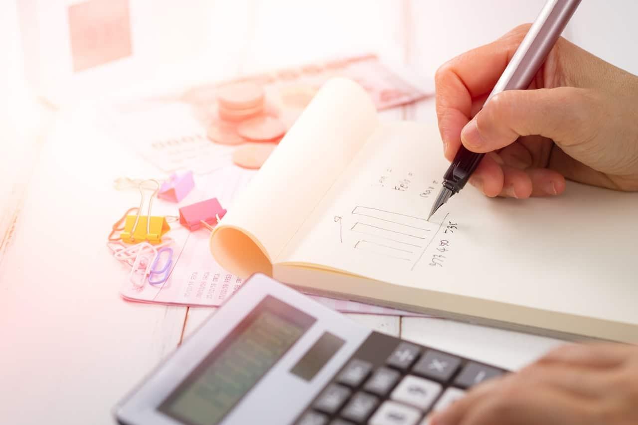 5 Steps Trading Broker Article Image