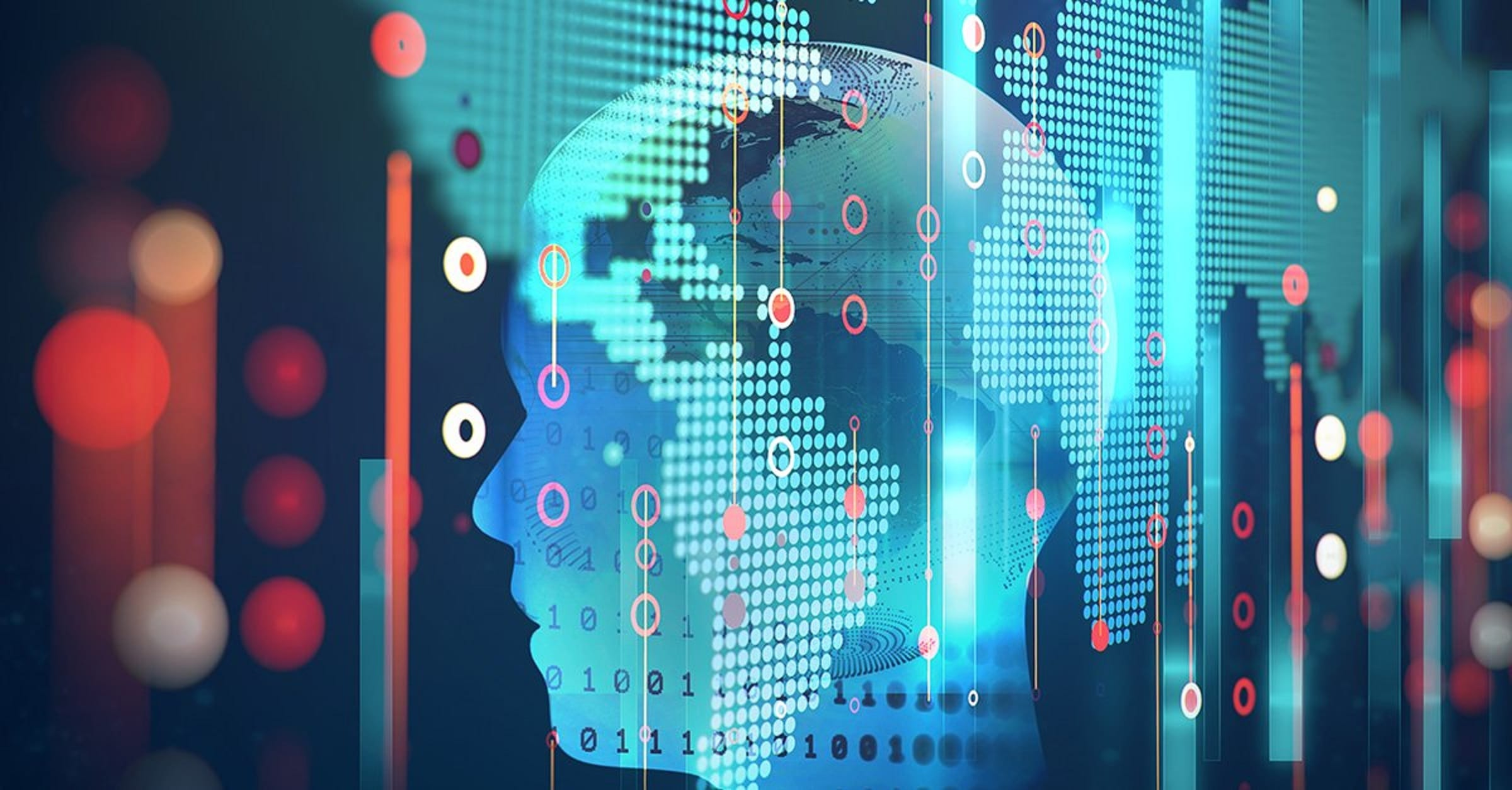 Artificial Intelligence Business Applications Article Image