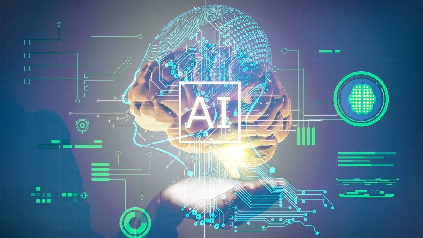 AI Revolutionizing Entertainment Article Image