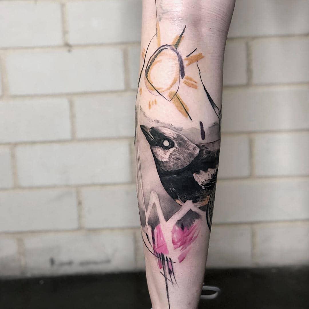 Artem Korobov Tattoo Artwork Image 1