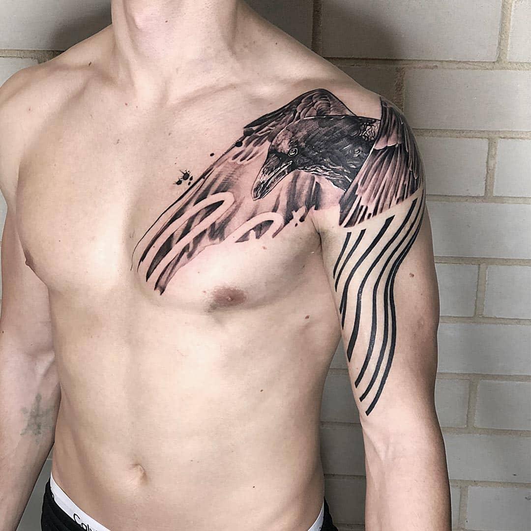 Artem Korobov Tattoo Artwork Image 5