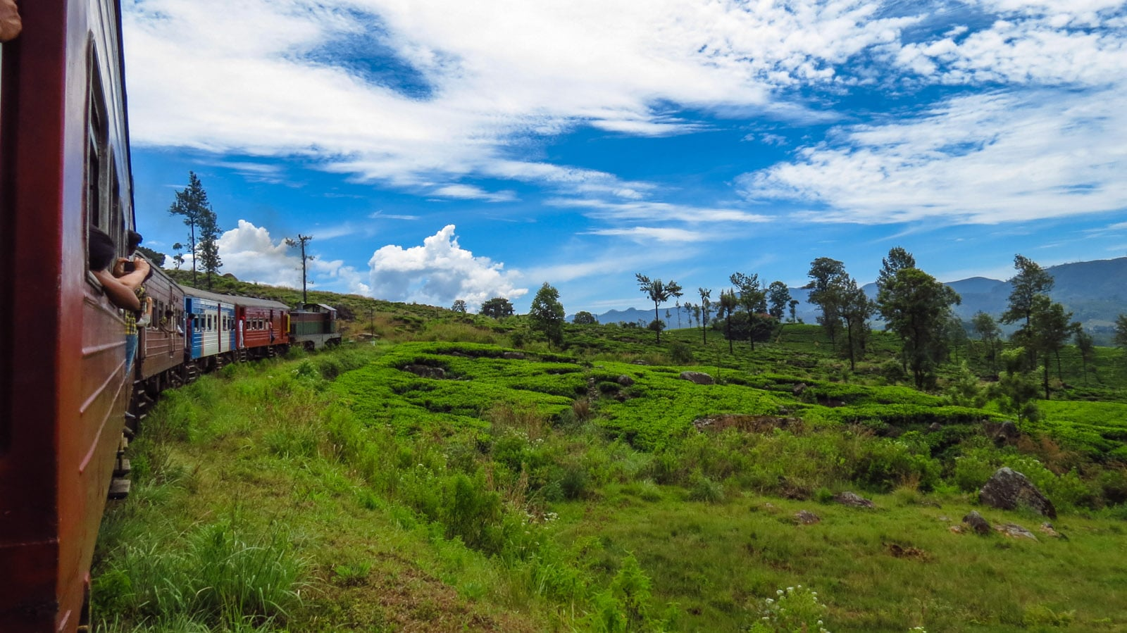 Asian Highland Destination Article Image