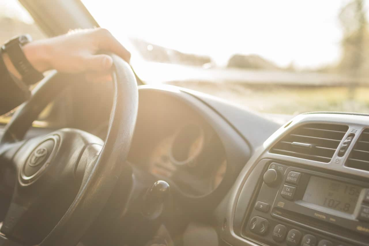 Automatic Driving Lessons Article Image