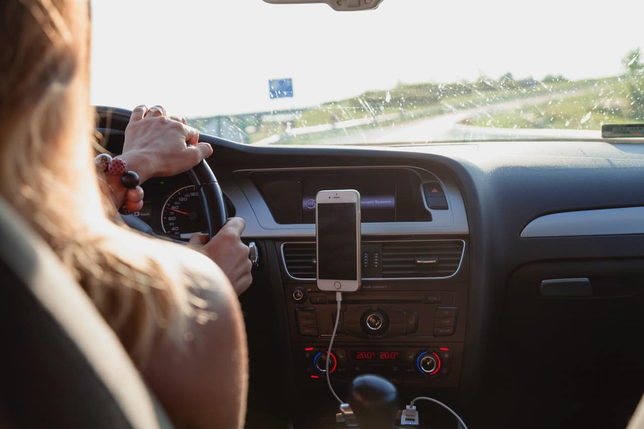 How To Take Automatic Driving Lessons In Manchester