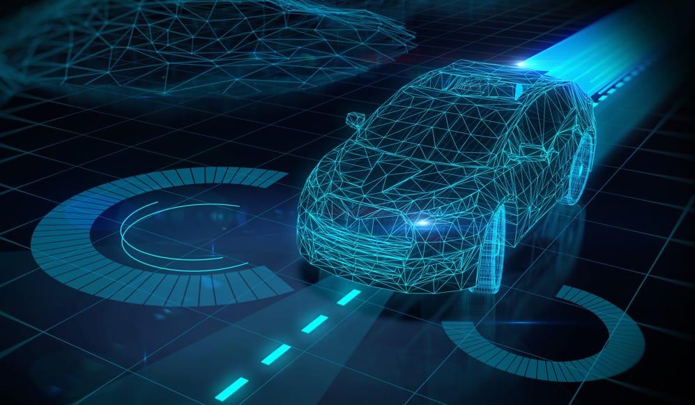 Autonomous Vehicles Insurance Article Image