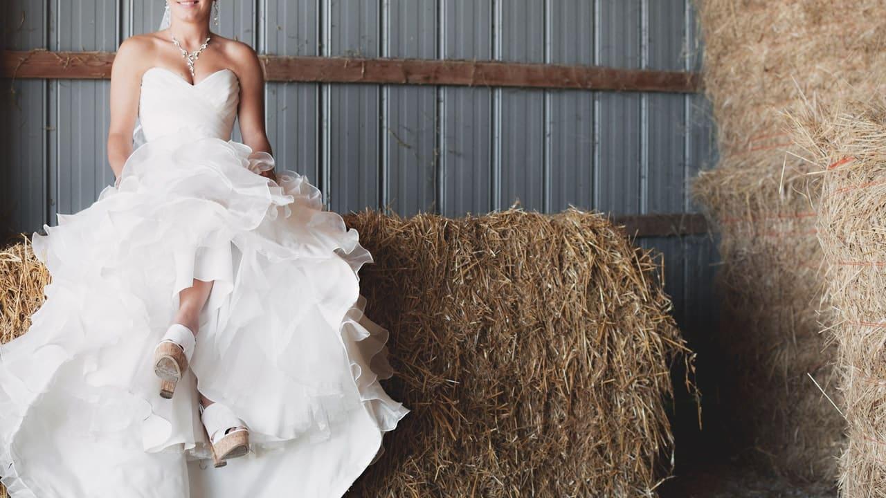 Barn Wedding Tips Article Image