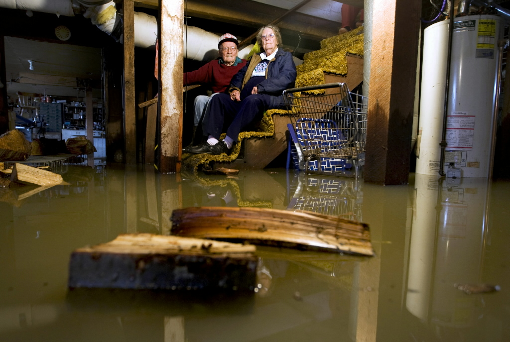 The Amazing Device That Can Stop Terrible Basement Floods
