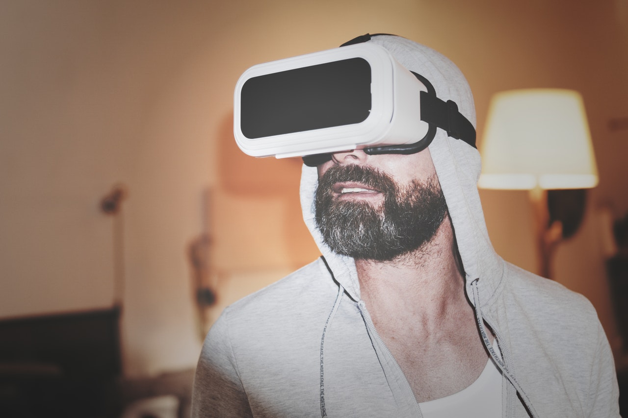 Benefits Virtual Reality Brands Article Image