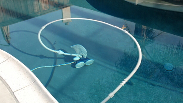 Best Pool Cleaner Article Image