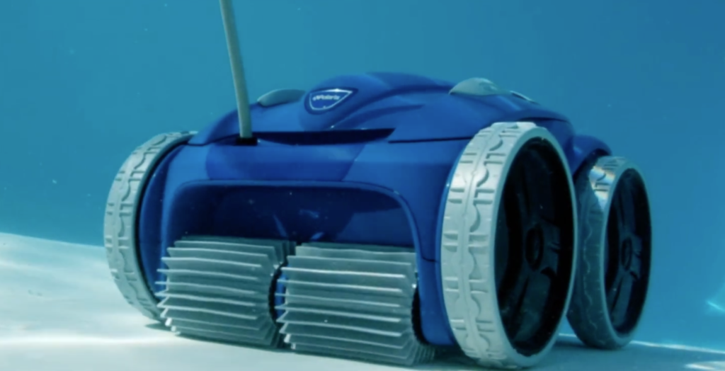 How To Choose The Best Robotic Pool Cleaner