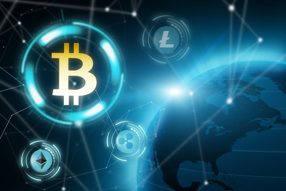 Bitcoin Black Wealth Creator Article Image