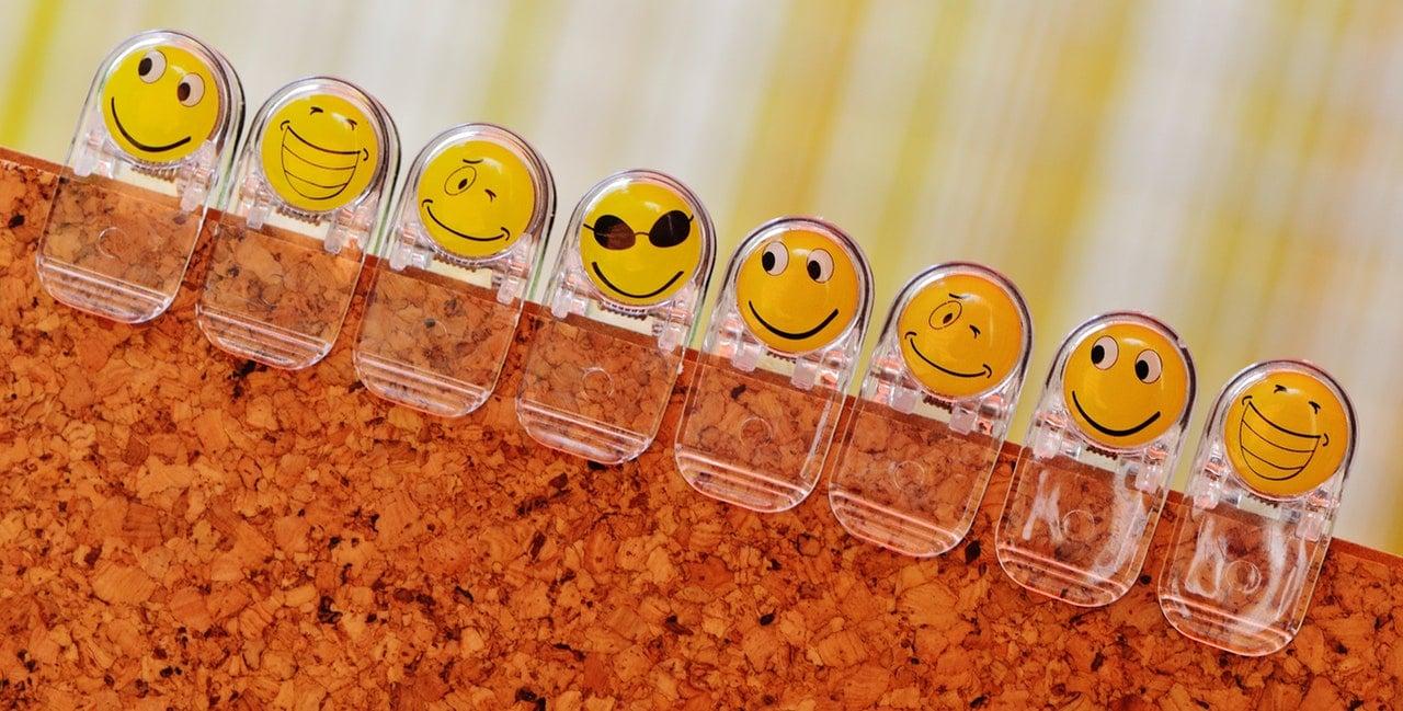 Emojis Single Language Header Image