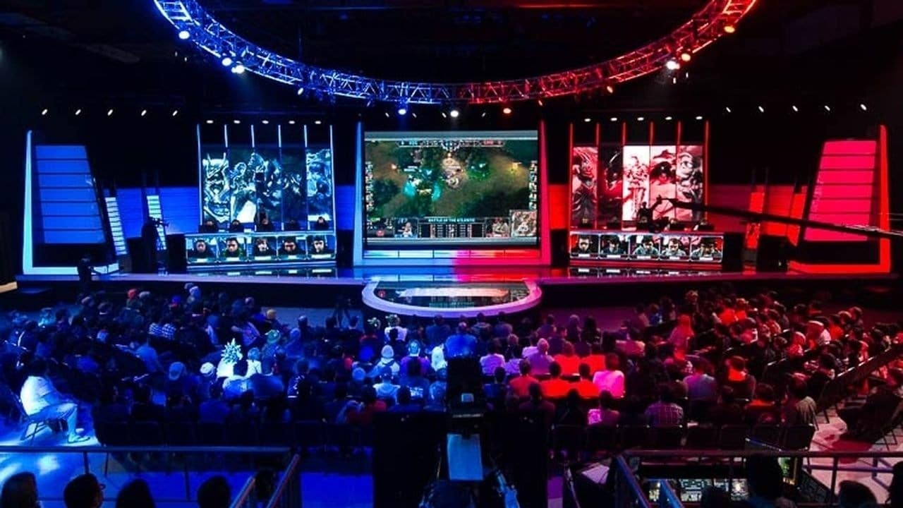 eSports Future Predictions Article Image