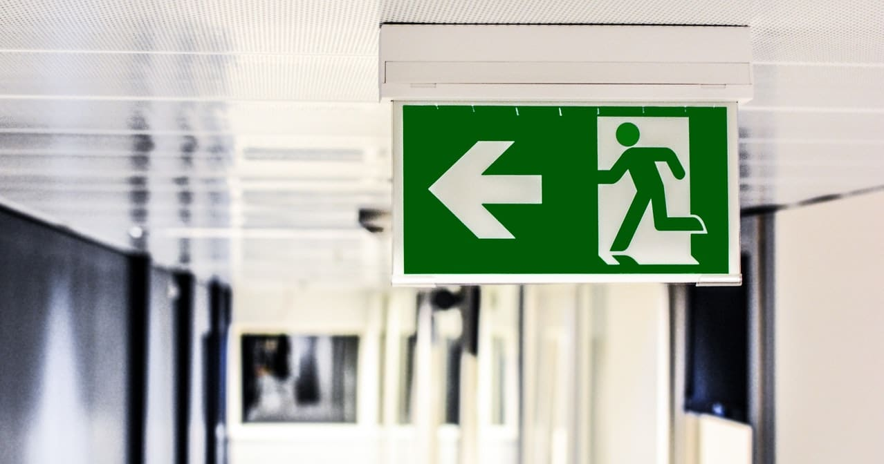 Exit Business Tips Article Image