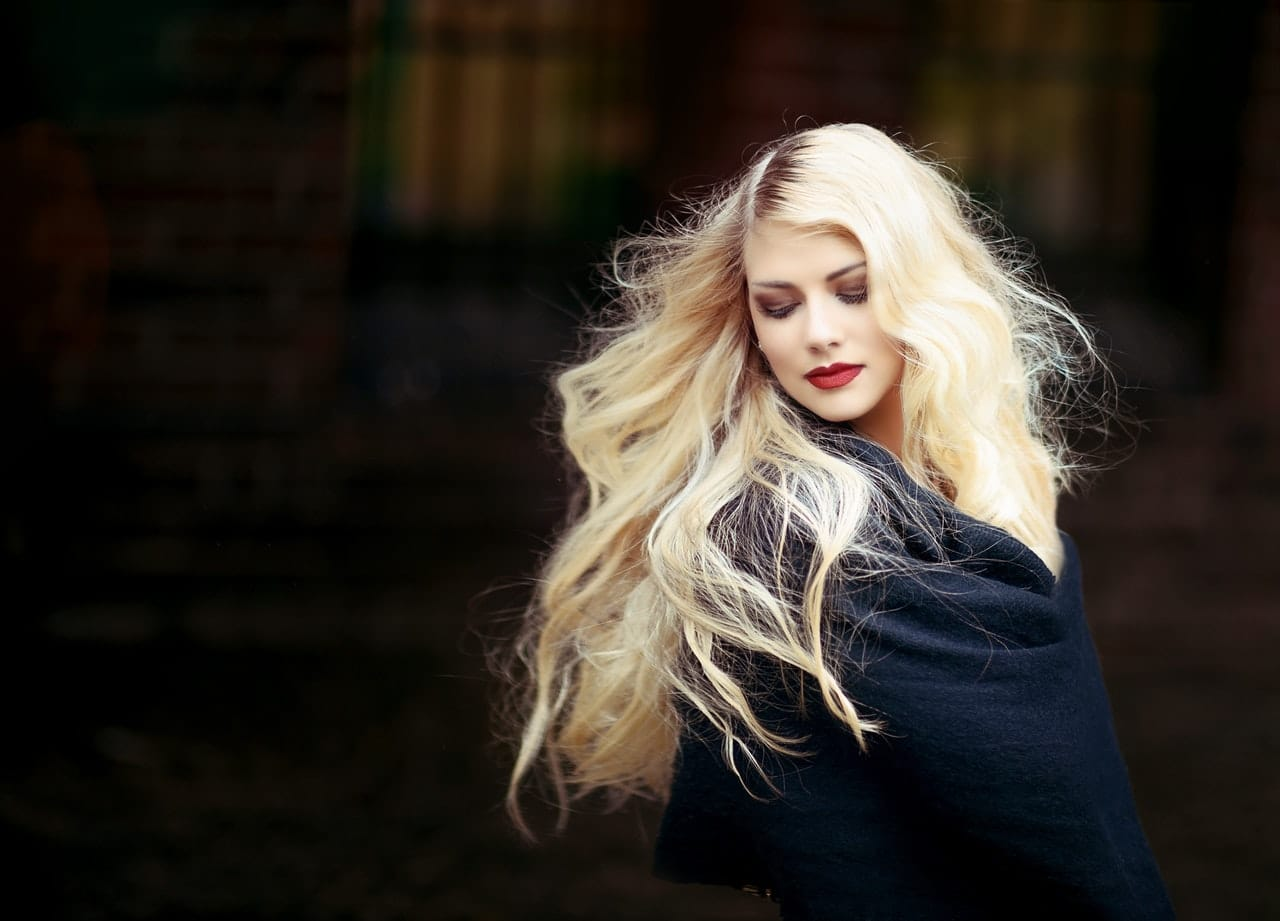 Hair Extension Types Header Image