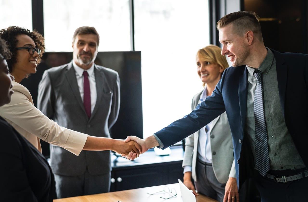 Job Agencies Fairs Article Image