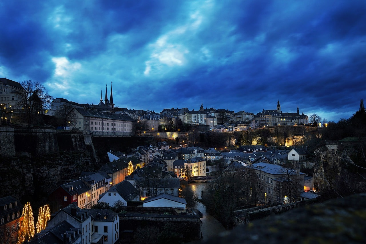 Why Choose Luxembourg For Starting A Business